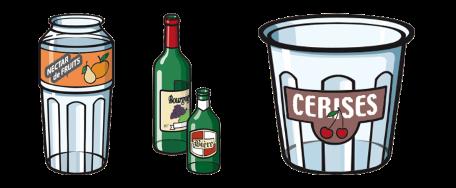 tri verre