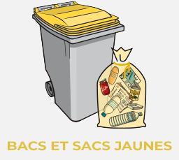 Sacs Jaunes