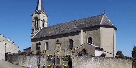Église Beyren